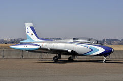 Impala Jet Aircraft. Stock Photography