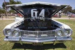 1964 Impala SS Royalty-vrije Stock Afbeeldingen