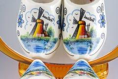 Impedimento dell'Olanda Fotografia Stock
