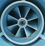 Impeller Royalty Free Stock Image