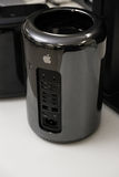 Imper d'Apple pro Image stock