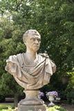 Imperador antigo Julius Caesar Fotos de Stock Royalty Free