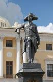 Imperador Pavel do russo mim Imagens de Stock