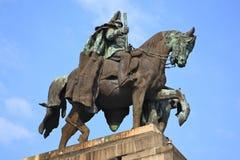 Imperator Wilhelm,Koblenz Royalty Free Stock Photo