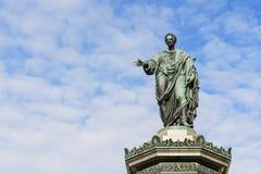 Imperatore Franz il primo fotografia stock libera da diritti