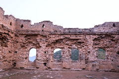imperfect eastern Jinshanling Great Wall Stock Photos