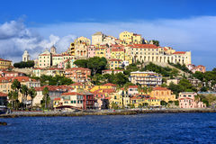 Imperia, Italy Stock Photography