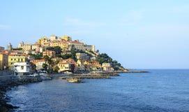 Imperia (Liguria, Italy) Stock Photos