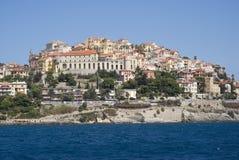 Imperia włoski Riviera Zdjęcie Stock