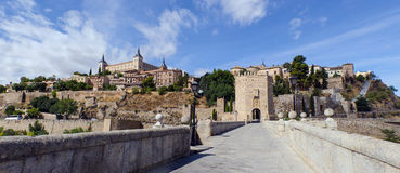 Imperial city view Royalty Free Stock Photography