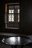 Imperial Hall Window Light Stock Photography