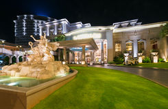 Imperialhotel, Vung Tau, Vietnam Stock Image