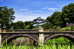 Imperial Palace Stock Image