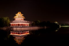 The Imperial Palace Royalty Free Stock Photos