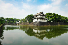 Imperial Palace Stock Photography