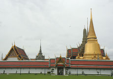 Imperial Palace of Bangkok Royalty Free Stock Image