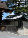 Imperial palace detail Royalty Free Stock Photos