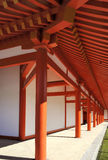 Imperial Palace Kyoto Stock Photo
