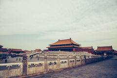 The Imperial Palace Royalty Free Stock Images