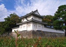 Imperial Palace in Tokyo, Japan Royalty Free Stock Image