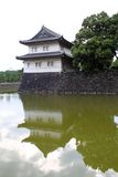 Imperial Palace, Tokyo, Japan Royalty Free Stock Photography
