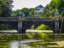 Imperial Palace in Tokyo, Japan  Stock Images