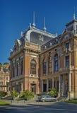 Imperial Spa, Karlovy Vary Royalty Free Stock Photos