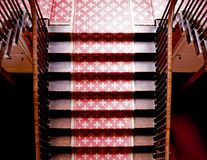 Imperial staircase Royalty Free Stock Photo