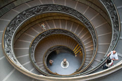 Imperial stairs Stock Photography