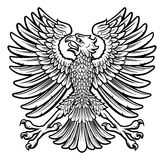 Imperial Style Eagle Stock Photos