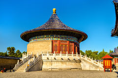 The Imperial Vault of Heaven in Beijing, China Stock Photography