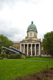 Imperial war museum of london Stock Photography