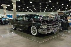 1951 imperiales de corona de Chrysler Fotos de archivo libres de regalías