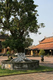 Imperialistisk stad - ton - Vietnam Arkivfoton