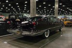 1951 imperialistiskt för Chrysler krona Arkivfoto