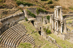Imperio romano Imagenes de archivo