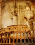 Impero romano Fotografie Stock