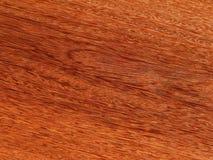 Impiallacci Sukupira di mogano naturale Materiale per l'interno e la mobilia fotografia stock