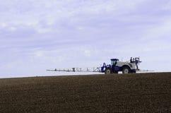 Impianti agricoli Fotografia Stock Libera da Diritti