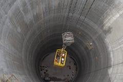 Impianti del sottopassaggio Fotografia Stock Libera da Diritti