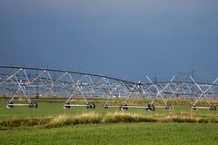 Impianto di irrigazione Immagine Stock Libera da Diritti