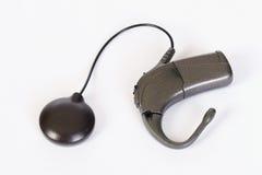 Implant cochléaire images libres de droits