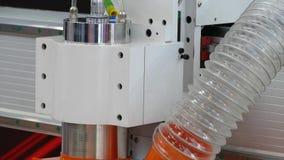 Implementar movente com tubo filme