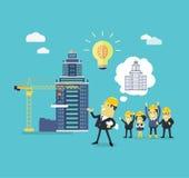 Implementation Ideas Architect Stock Images