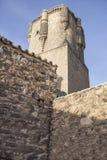Imponująco Belalcazar kasztelu wierza, cordoba, Hiszpania obraz royalty free