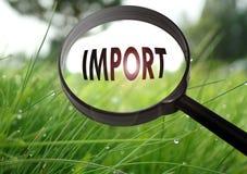import arkivfoto