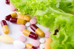 Importe-se sua saúde Imagens de Stock