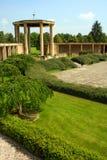 imposing мемориал Стоковая Фотография