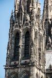 Imposing памятник Стоковое Изображение