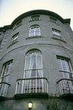 Imposing Manor House Stock Image